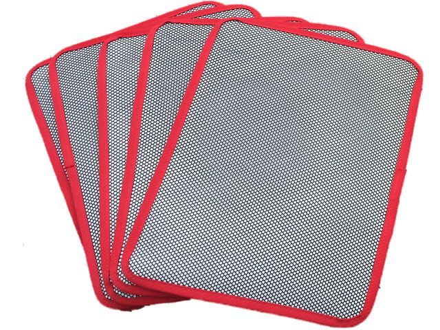 SpillTector REFILL pack of 5- small 50 x 70 x 10cm