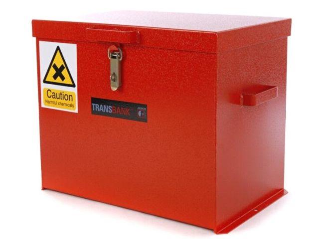 TransBank TRB3 Hazardous Transit Box