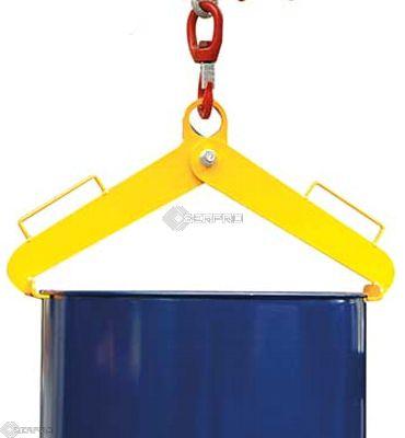 Vertical Drum Lifting Sling