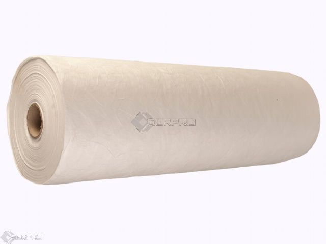 Oil and Fuel Marine Wide Absorbent Plain Roll