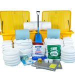 1100 Litre Dockside Marine Oil Spill Kit