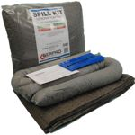 20 Litre General Purpose Compact Spill Kit