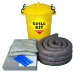 65 Litre General Purpose/Maintenance Spill Kit (REFILL)