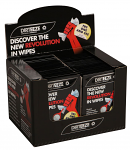 Twinpack Dirteeze Rough and Smooth Heavy Duty Wipes