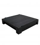 Modular ramp base/platform