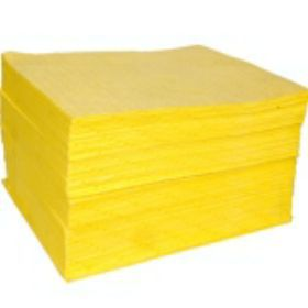 200 Light Weight Bonded Chemical Absorbent Pads