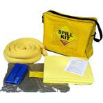 50 Litre Chemical/Universal Spill Kit in a Shoulder Bag
