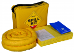 50 Litre Chemical/Universal Kit Bag Spill Kit