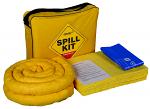50 Litre Chemical/Universal Kit Bag Spill Kit