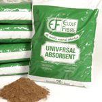 Elcef Oil Selective Absorbent Fibre 20L