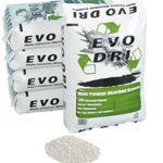 EVO DRi Gypsum Absorbent Granules 20L bag