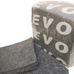 100 EVO Natural Fibre Absorbent Pads