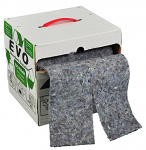 100cm x 40 Meters EVO Natural Fibre Absorbent Roll (boxed)