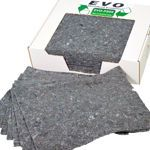 20 EVO Natural Fibre Absorbent Pads in Bench Box