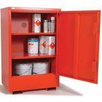 FLAMSTOR Medium Hazardous Cabinet