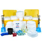 OPA90 12 Barrel Oil Spill Kit