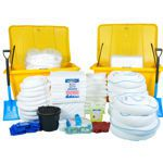 OPA90 7 Barrel Oil Spill Kit