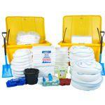 OPA90 7 Barrel Oil Spill Kit