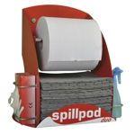 Spillpod Duo (W)