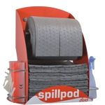 Spillpod Duo (General Purpose)