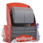 Spillpod Duo (A)