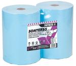 Dirteeze Sontek65 Industrial Multi-Purpose Wipe Roll 280