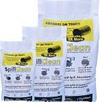 SpillClean Universal Spill Absorbent