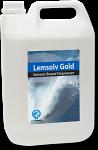 Lemsolv Gold - 1 x 1000 Litre IBC