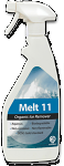 MELT 11 Organic Ice Remover - OCNS Gold Standard 12 x 500ml