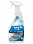 Lemsolv Gold - 12 x 0.5 Trigger spray bottles