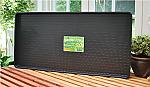 110 x 55 Giant Garden Tray