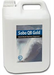 SOBO QB GOLD 08 Quick Break Degreaser 4 x 5 Litre