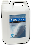 Sobo Scale 1 x 200 Litre Sobo Scale Carbonate Scale Remover - OCNS Gold Standard