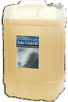 SOBO S GOLD 08 Oil Platform Rigwash & Oil Degreaser 1 x 200L